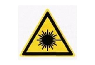 W 10  Опасно. Лазерное излучение