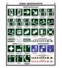 Знаки безопасности по ГОСТ 12.4.026-01