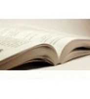 Журнал первичного учета образования отходов