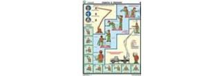 Безопасность работ с автоподъемниками (автовышками)
